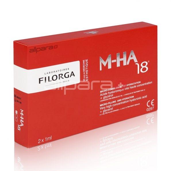 Filorga(菲洛嘉)X-HA18玻尿酸