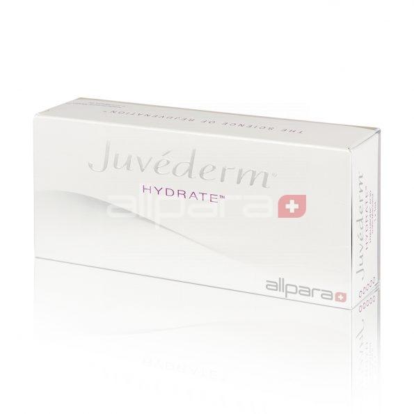 Juvederm(乔雅登)Hydrate 水光针
