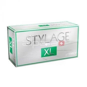 Stylage(丝丽)XL号玻尿酸(无麻药版)