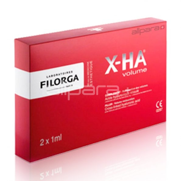 Filorga(菲洛嘉)X-HA Volume大分子玻尿酸