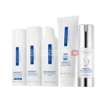 ZO Skin Health Restoring长效修护套装