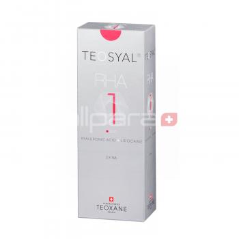 Teosyal(泰奥)RHA 1号玻尿酸