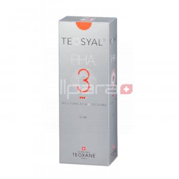 Teosyal(泰奥)RHA 3号玻尿酸