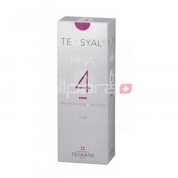 Teosyal(泰奥)RHA 4号玻尿酸