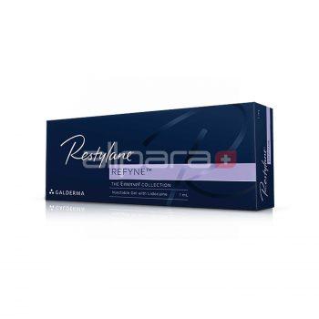 Restylane-Refyne-allpara.com